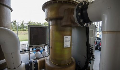 System E Equipment